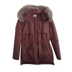 Parka BEL AIR Marrone