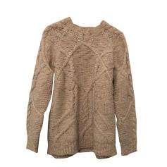 Pullover IRO Weiß, elfenbeinfarben