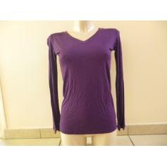 Top, tee-shirt CARAMELO Violet, mauve, lavande