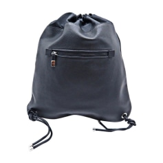 Backpack DIOR HOMME Black