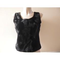 Top, tee-shirt BANDOLERA Noir
