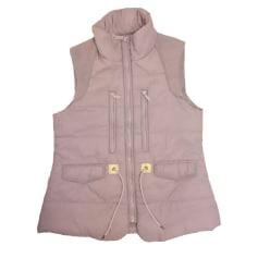 Down Jacket DIESEL Purple, mauve, lavender
