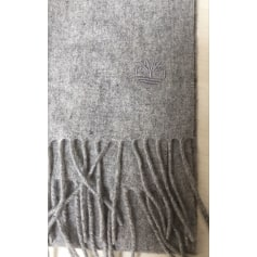 Scarf TIMBERLAND Gray, charcoal