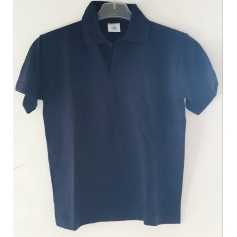 Polo PETIT BATEAU Blue, navy, turquoise