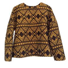 Sweatshirt ZARA Multicolor