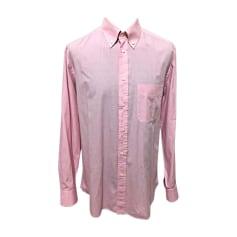 Camicia DIOR HOMME Rosa, fucsia, rosa antico