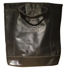Shopper LONGCHAMP Schwarz