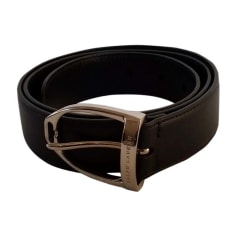 Belt RALPH LAUREN Black