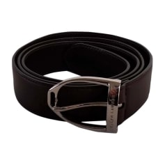 Belt RALPH LAUREN Brown