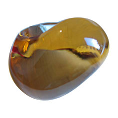 Bague BACCARAT Orange