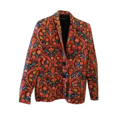 Jacket ZARA Multicolor