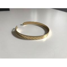 Bracelet NILAÏ Doré, bronze, cuivre