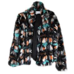 Fur Jackets GERARD DAREL Multicolor