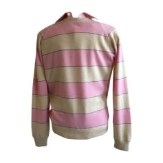 Pullover BRUNELLO CUCINELLI Beige rosa grau