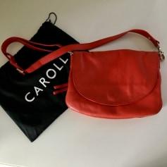 Sacs en cuir Caroll Femme   articles tendance - Videdressing 49ae5bd11db