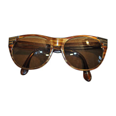 Eyeglass Frames KARL LAGERFELD Golden, bronze, copper