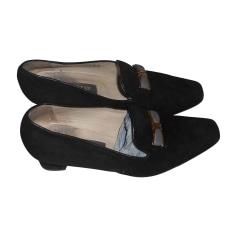 Mocassins BALLY Noir