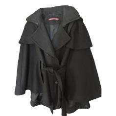 Achat de poncho mode et de cape tendance pour femme - Cape comptoir des cotonniers ...