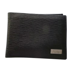 Wallet SALVATORE FERRAGAMO Black
