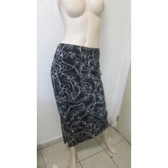 Midi Skirt Côté Femme