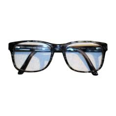 Montatura occhiali VERSACE Grigio, antracite