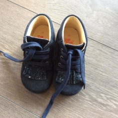 Ankle Boots DU PAREIL AU MÊME DPAM Blue, navy, turquoise