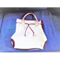 Non-Leather Handbag Lancel 1er Flirt