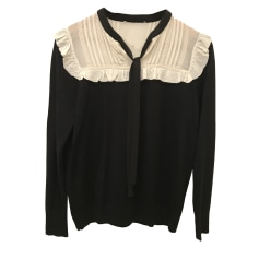 Sweater SANDRO Black