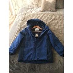 Ski Jacket FUSALP Bleu