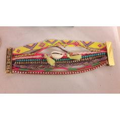 Bracelet HIPANEMA Multicouleur