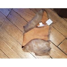 Jacket BONPOINT Brown