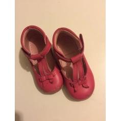 Velcro Shoes JACADI Pink, fuchsia, light pink