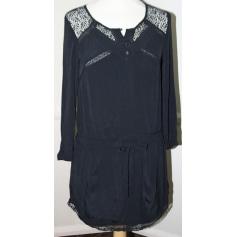 Robe tunique ORFEO NEGRO Noir