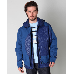 manteau timberland homme