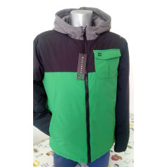 Cappotto BILLABONG Verde