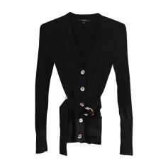 Vest, Cardigan GUCCI Black