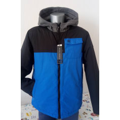 Cappotto BILLABONG Blu, blu navy, turchese