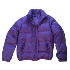 Down Jacket GANT Purple, mauve, lavender
