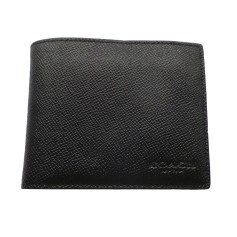 Wallet COACH Black