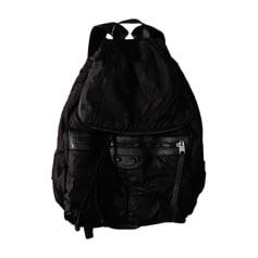 Backpack BALENCIAGA Black