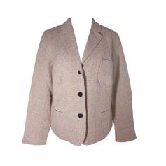 Blazer, veste tailleur BELLEROSE Beige, camel