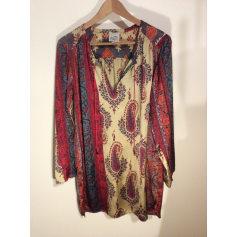 Robe courte 1975 DIMENSION Multicolor