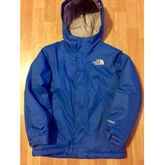 Ski Jacket THE NORTH FACE Blue, navy, turquoise