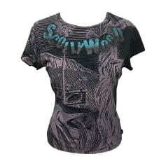 Top, t-shirt JUST CAVALLI Multicolore