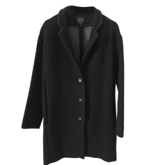 Coat SWILDENS Black