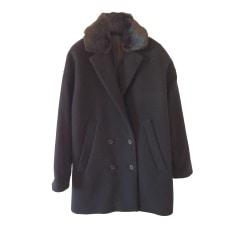 Coat THE KOOPLES Black