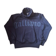 Sweat JOHN GALLIANO Noir