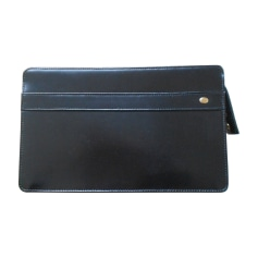 Small Messenger Bag DUNHILL Black
