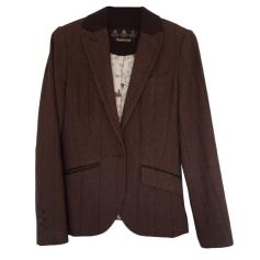Blazer, veste tailleur BARBOUR Marron