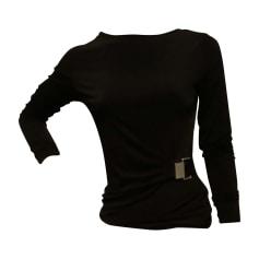 Top, tee-shirt MICHAEL KORS Noir